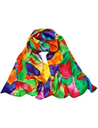 1e56591f537 Amazon.fr   Prettystern - Echarpes et foulards   Accessoires   Vêtements