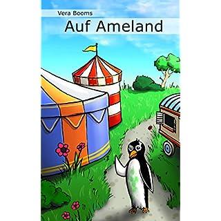 Auf Ameland (Ferienfreizeitromane 2) (German Edition)