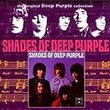 Shades Of Deep Purple (Remastered) -