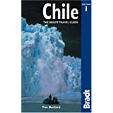 Bradt Chile (Bradt Travel Guide Chile)