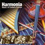 Songtexte von Harmonia - Music of Eastern Europe