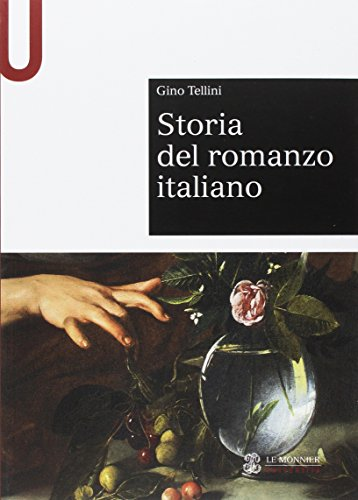 Storia del romanzo italiano