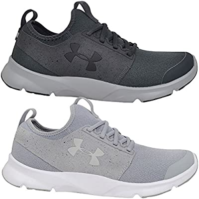 Under Armour Men's Ua Drift Rn Mineral Training Shoes