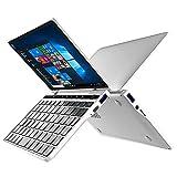 GPD Pocket 2 Ultrabook 7' Inch Touchscreen Windows 10 Portable Mini Laptop UMPC Tablet PC Windows 10 System Intel Core m3-7y30 Quad-Core 2.6Ghz CPU Intel HD Graphics 615 GPU Bluetooth 4.1 8GB/128GB