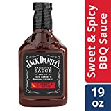 Salsa Barbecue Jack Daniel's Spicy