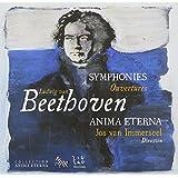 Beethoven: Symphonies; Overtures /Anima Eterna · van Immerseel