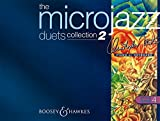 Microjazz Duets Collection 2  Piano