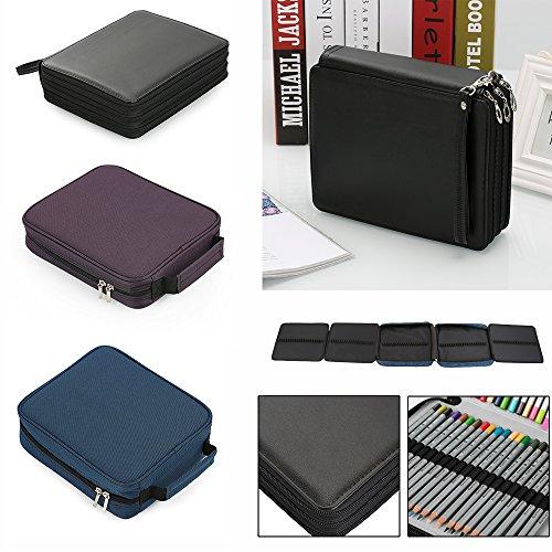 ogori-pu-leather-120-inserting-super-large-capacity-multi-layer-students-pencil-wrap-case-colored-pe