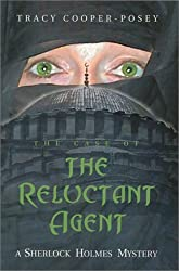 The Case of the Reluctant Agent by Tracy Cooper-Posey (2001-09-06)