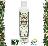Kastenbein & Bosch Bio Chia Pflegeshampoo - Vegan, glycerin- & laktosefrei mit 18 natürlichen Inhaltsstoffen wie Arganöl & Chiaextrakt - Haarpflege 200ml von