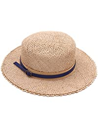 Marzi - Sombrero porkpie mujer Capri