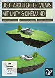 360�-Architektur-Views mit Unity und Cinema 4D Bild