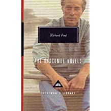 The Bascombe Novels (Everyman's Library (Cloth)) by Richard Ford (2009-04-14)