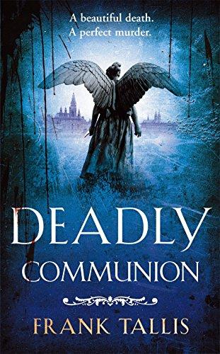 Deadly Communion: (Liebermann Papers 5)