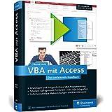 VBA mit Access: Das umfassende Handbuch