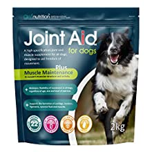 GWF Joint Aid for Dogs Food Supplement, 2 kg