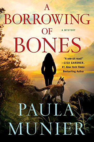 A Borrowing of Bones: A Mystery (Mercy and Elvis Mysteries Book 1) (English Edition)