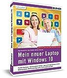 Windows 10 inkl. Updates 2016: Einfach erklärt für Laptop-Nutzer. Komplett in Farbe. MitBarrierefreies Arbeiten