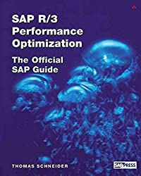 [(Sap R/3 Performance Optimization : The Official Sap Guide)] [By (author) Thomas Schneider] published on (May, 2002)
