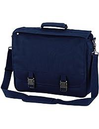 Quadra cartera maletín bolsa–12litros