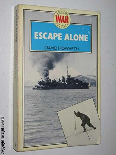 Escape alone.