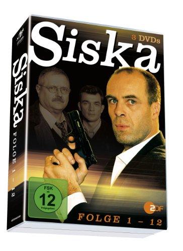 Folge 1-12 (3 DVDs)