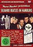 Horst Fascher präsentiert: 50 Jahre Beatles in Hamburg (+ Audio-CD) [2 DVDs]