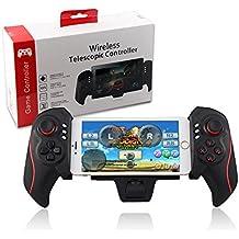 IPEGA Bluetooth controlador GamePad Joystick para smartphones Tablets Apple Samsung Sony Microsoft Huawei