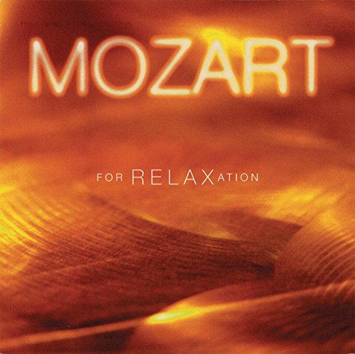 Mozart for Relaxation [Import USA]