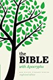 New Revised Standard Version Bible: Holy Bible: New Revised Standard Version With Apocrypha