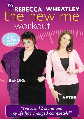 The New Me Workout [2007] [DVD]