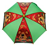 Trademark Collection Raa Raa The Noisy Lion Umbrella, used for sale  Delivered anywhere in UK