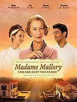 Madame Mallory und der Duft von Curry hier kaufen
