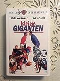 Kleine Giganten [VHS]