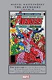 Avengers Masterworks Vol. 16 (Avengers (1963-1996))