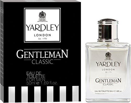 Yardley London -  Gentleman Classic Eau de Toilette 50ml