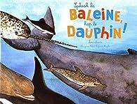 Splash la baleine ! Hop le dauphin ! par Marguerite Tiberti