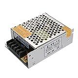 Hitommy LED-Lichtleiste, 110 V, 220 V auf 12 V, 5 A, 60 W, Trafo