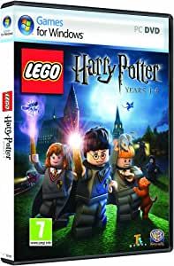 Lego Harry Potter: Years 1-4 (PC DVD)