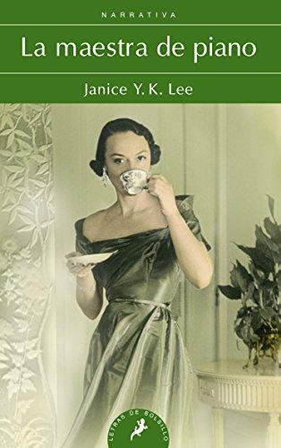 La Maestra de Piano Cover Image