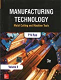 Manufacturing Technology - Vol. 2