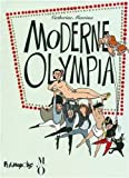 Moderne Olympia de Catherine Meurisse (6 février 2014) Album