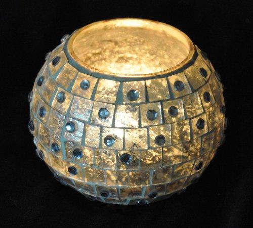 Giftwallas Glass Potpuri