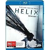 Helix - Season 1 Blu-Ray