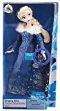 "Best Disney Frozen Dolls - Disney Elsa Singing Doll Frozen sings ""when we're Review"