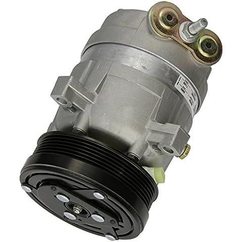NISSENS 89058 Compressore, Climatizzatore - Suzuki Compressore