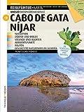 Morales Molina, M: Cabo de Gata Nijar (Guia & Mapa)