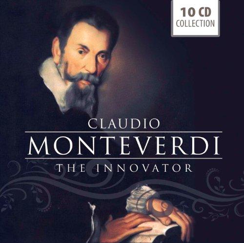 Claudio Monteverdi: the Innovator