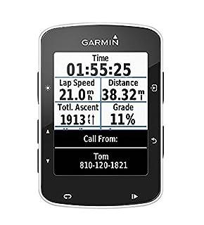 Garmin Edge 520 GPS - Ordenador de bicicleta sin banda de cardio y sensores de velocidad / cadencia, notificación inteligente, conexión ANT + (B010SDBGQU) | Amazon price tracker / tracking, Amazon price history charts, Amazon price watches, Amazon price drop alerts