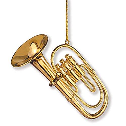 Gifts-Ornament Tuba-ORNAMENT